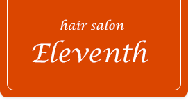 hair salon Eleventh